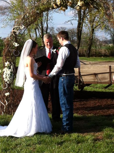 teri wedding