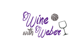 wine with weber