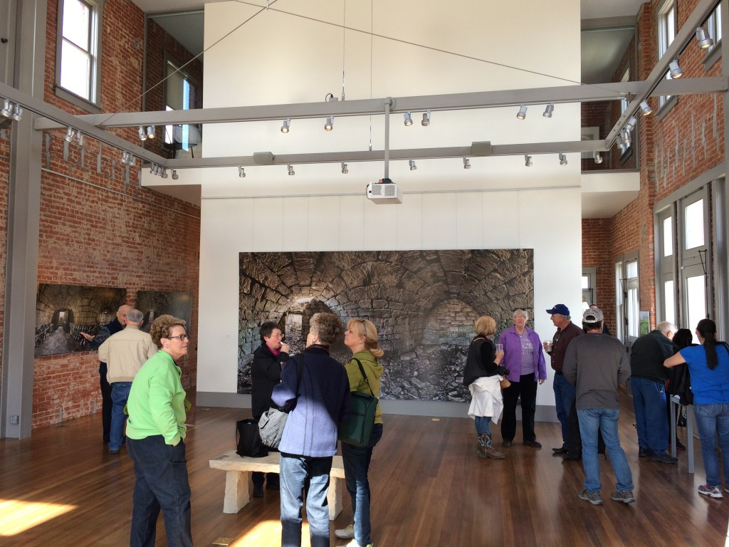 The Gallery at The Volland Store